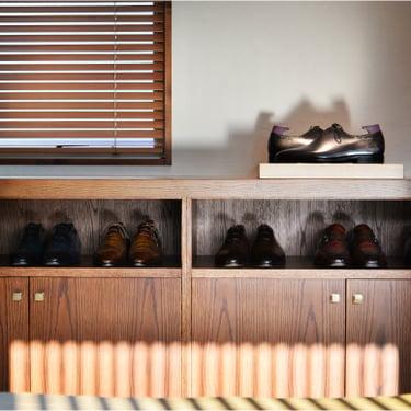 ジャパンブルーコンサルティングオフィス 無垢家具