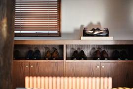 趣ある木の家具をお部屋に合わせて作ります。