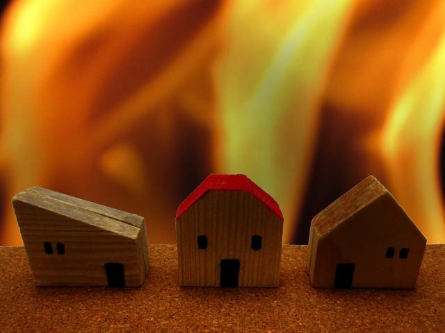 【知っておきたい制度・法律】古民家からの用途変更における防火対策のサムネイル