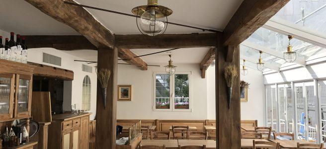 【空間づくりに古木を検討しているデザイナーさんへ】 古木を扱うノウハウを提供します。のサムネイル