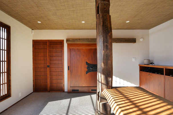 自宅を一番のオフィスにする 仕事部屋の家具制作・リノベーションのサムネイル